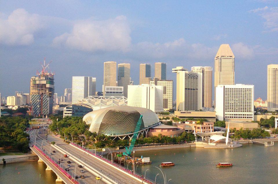 Instagram Travel Thursday: Singaporen suosikkikuvat