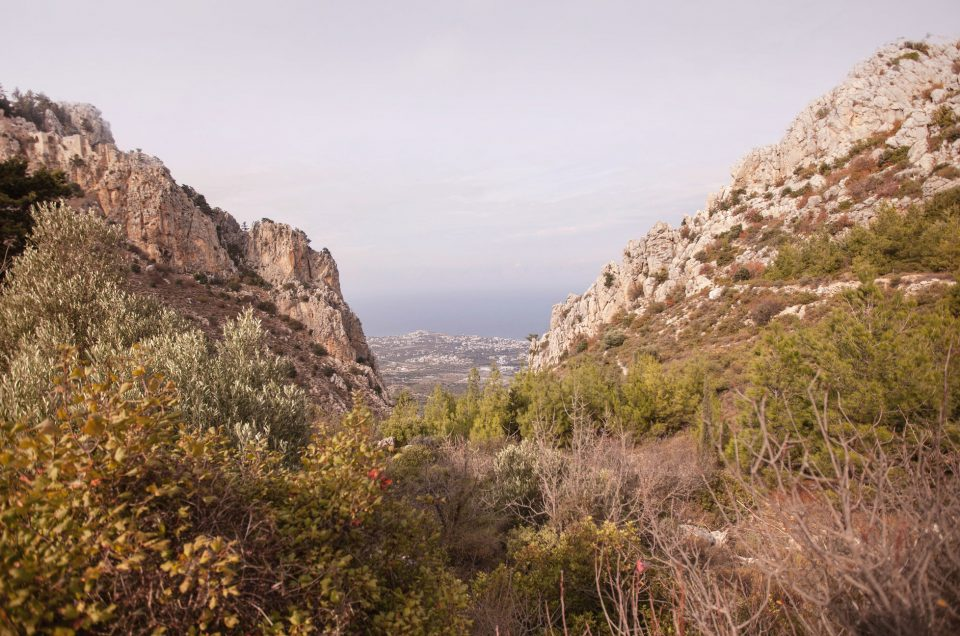 Vaellusretki Kyrenian vuoristoon