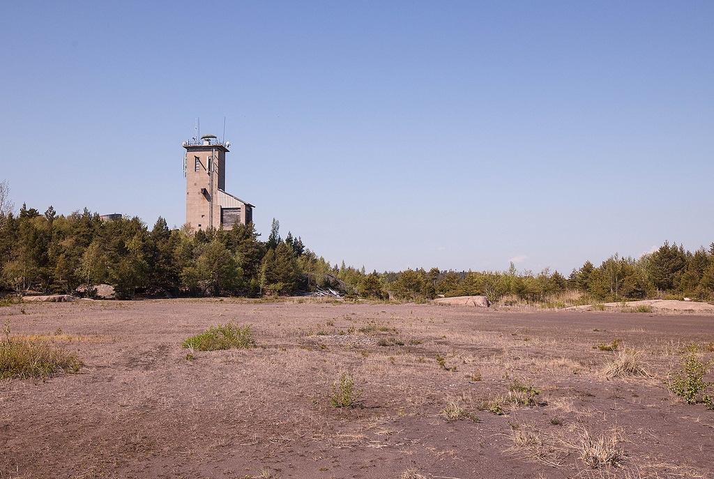 Kaivosmiesten aavekaupunki, Jussarö