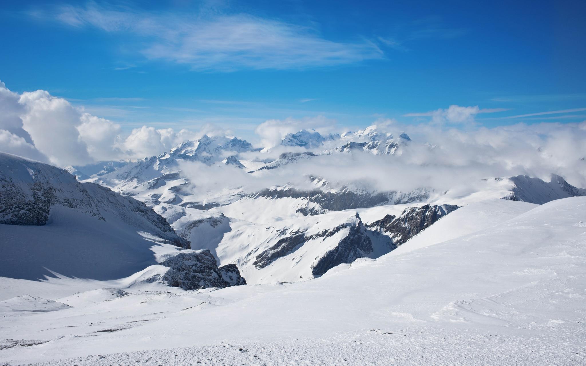 Laax, Sveitsi