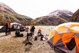Marinella Ruusunen | Expedition Arcada