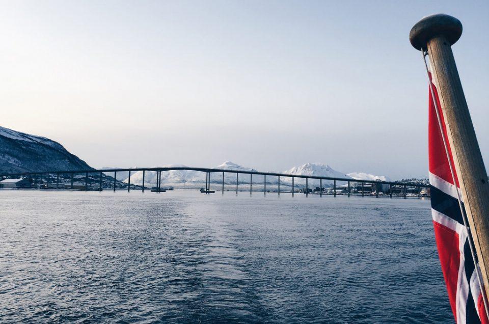 Kirje Tromsøsta
