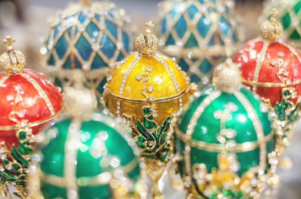 Tatarstan – kun Kazanin kasarit kutsuvat
