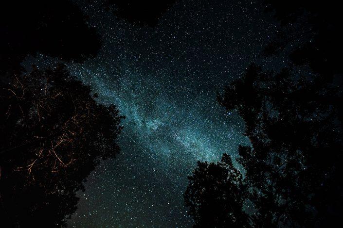 Tähtikuvaus - Tähtivalokuvaus