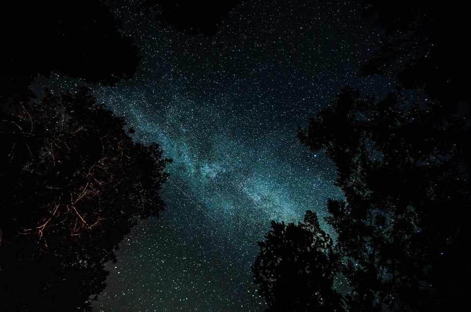 Tähtikuvaus - Vinkit tähtivalokuvaukseen