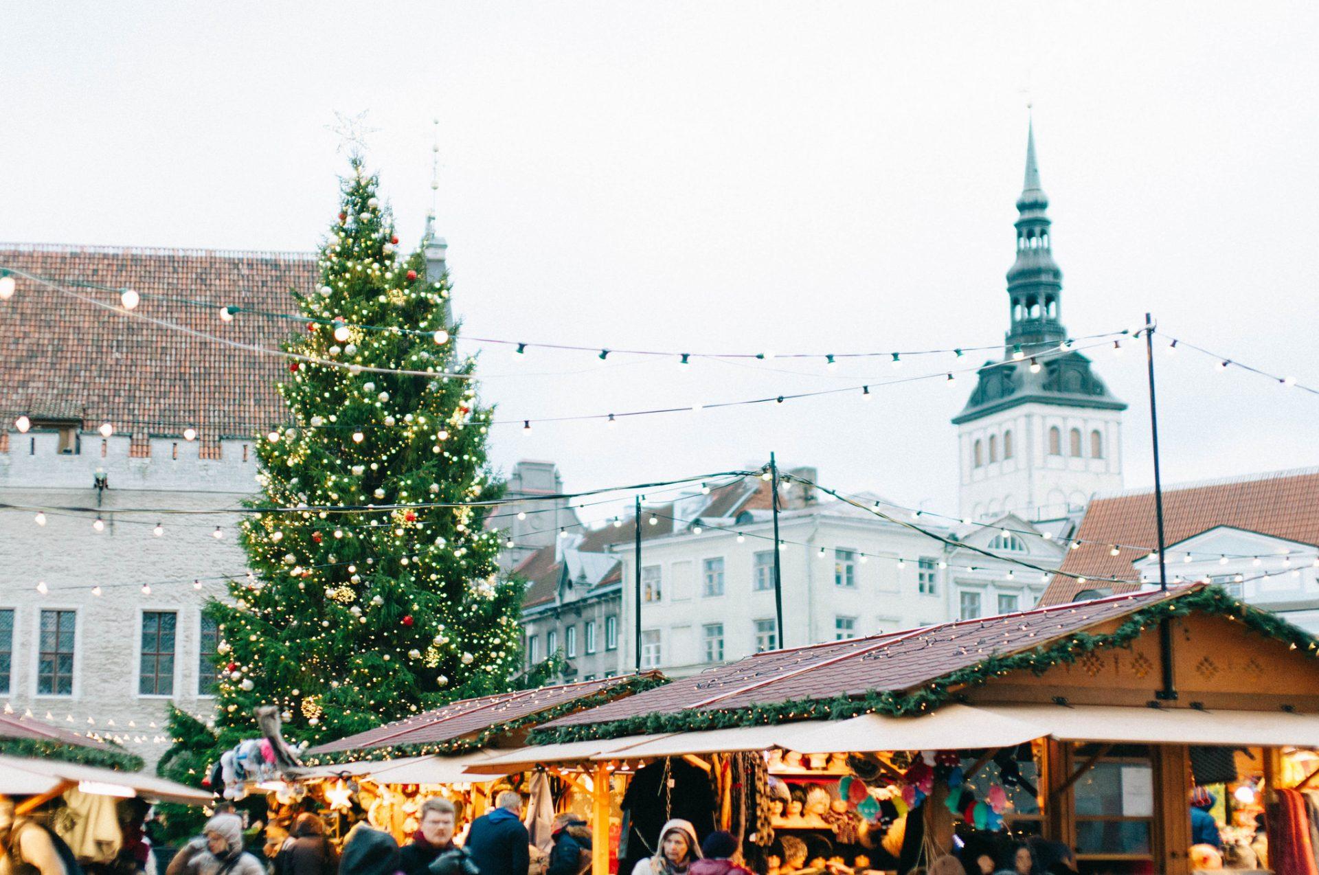 Tallinnan joulutori