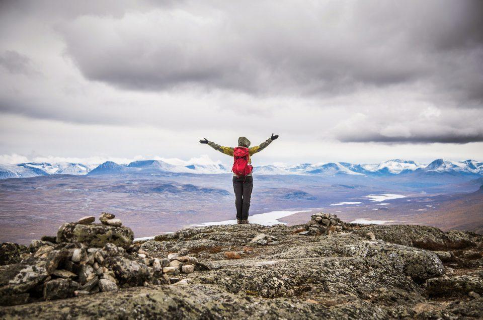 Lomahaaste – Miten matkailu on muuttanut minua