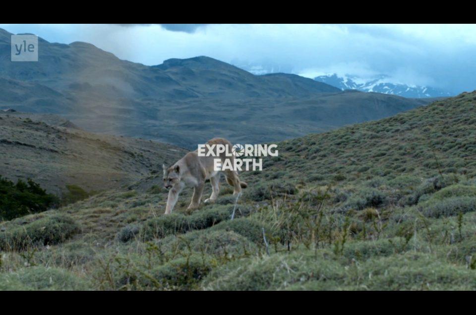 Dokumentit – Exploring Earth