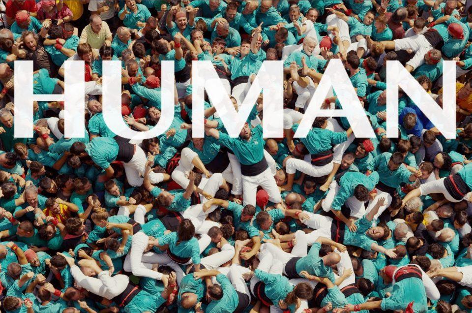 Dokumentit – Mitä on olla ihminen?