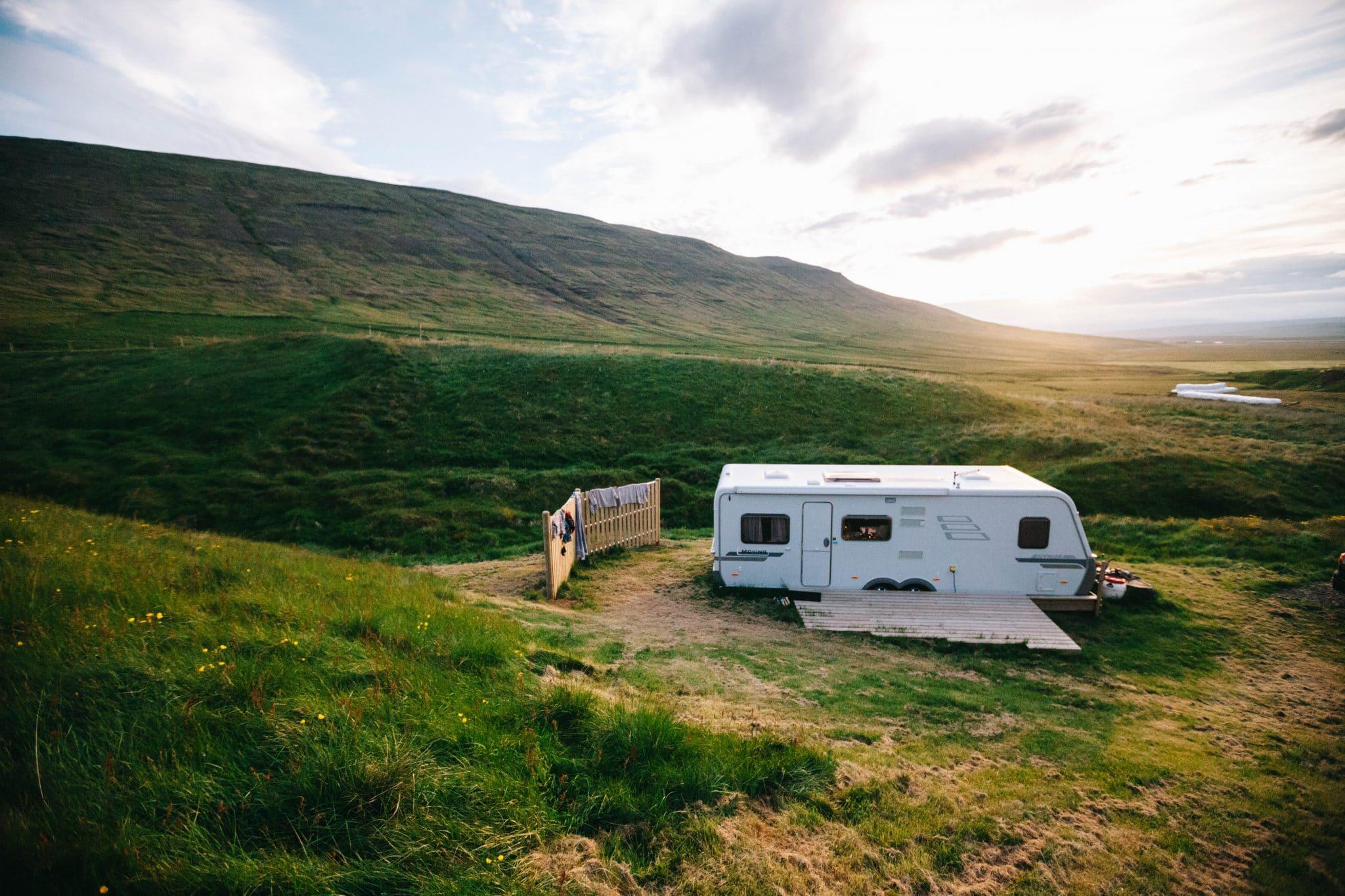 Islanti - Mitä maksaa Islannin road trip?
