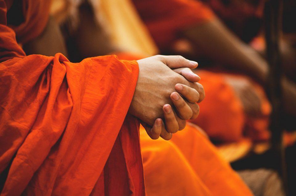 Thaimaa – Seikkailu Kaakkois-Aasiaan