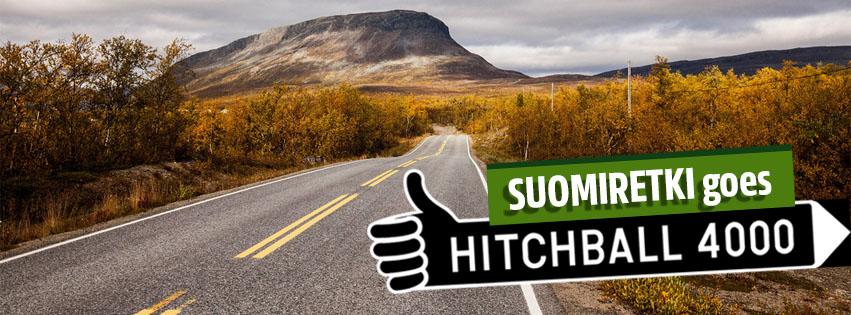Hitchball 4000