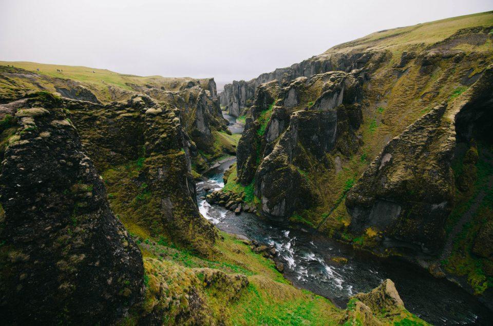 Islanti – Terveiset tulen ja jään maasta