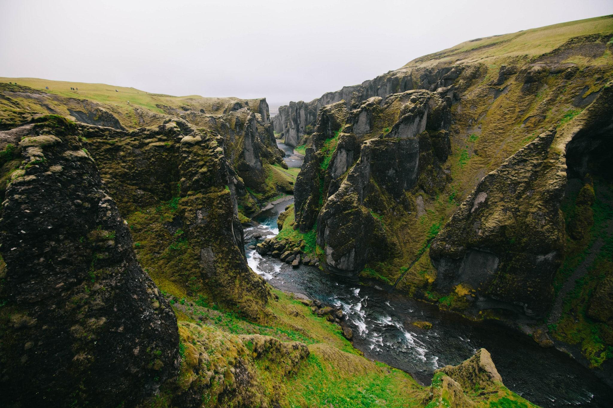 Islanti - Terveiset tulen ja jään maasta