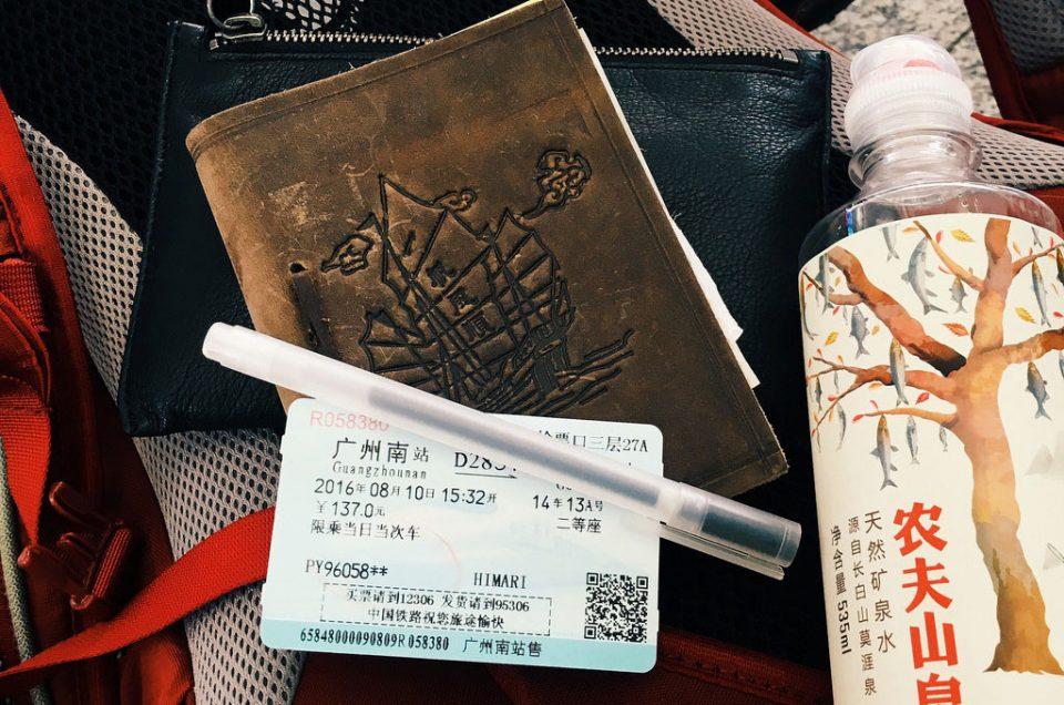 Matkustusturvallisuus – Reissataan fiksusti!