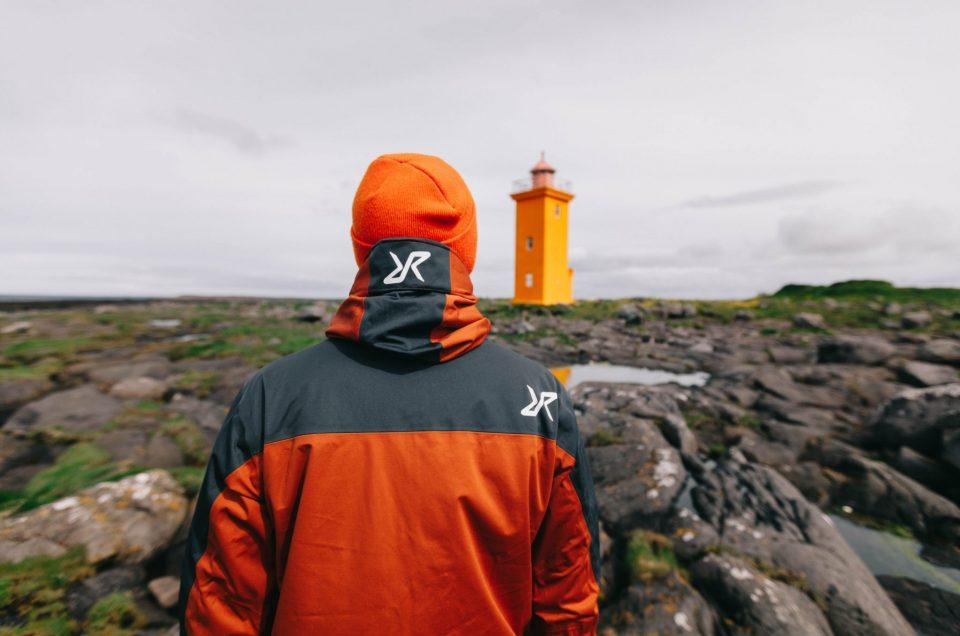 Islanti - Majakalta maan keskipisteeseen