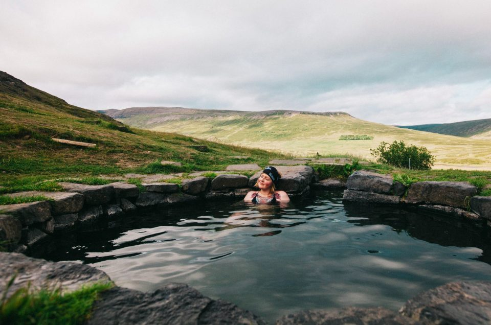 Islanti - Road trippailun parhaita puolia