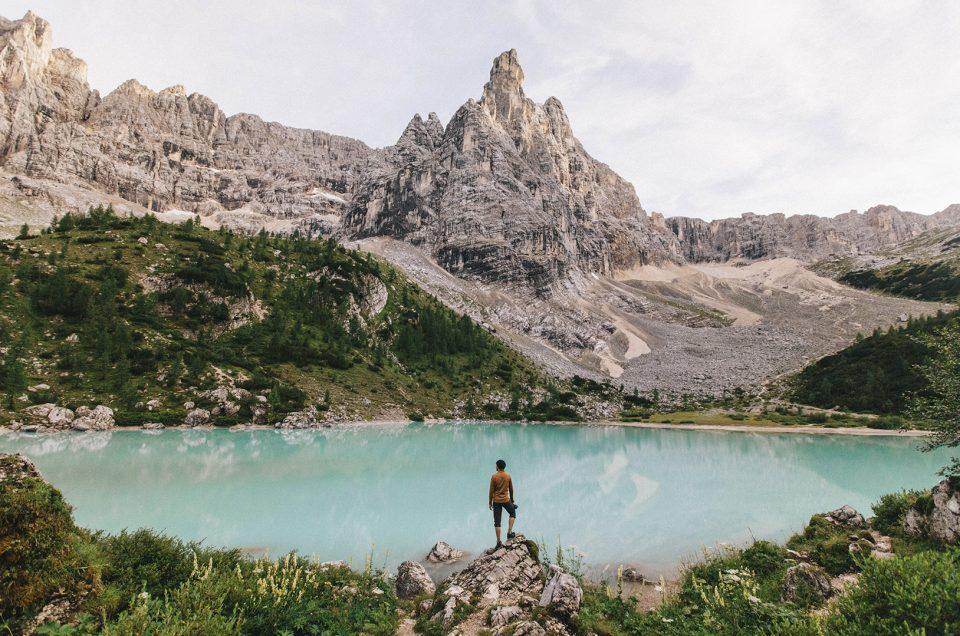 Road trip – Postikortteja Etelä-Tirolista