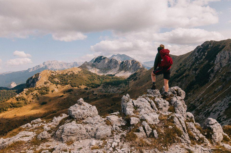 BiH – Sutjeska, maailman kaunein kansallispuisto