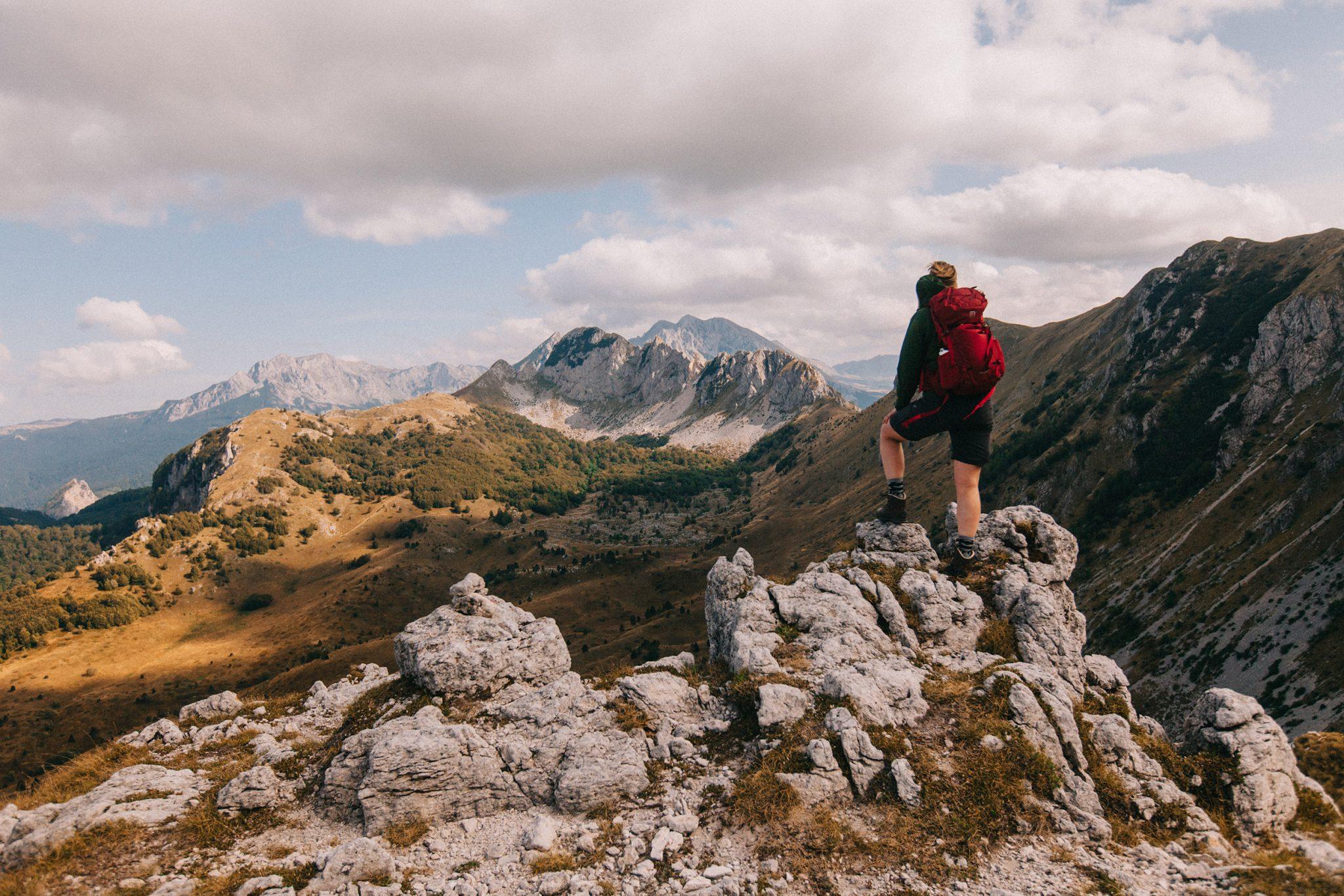 BiH - Sutjeska, maailman kaunein kansallispuisto