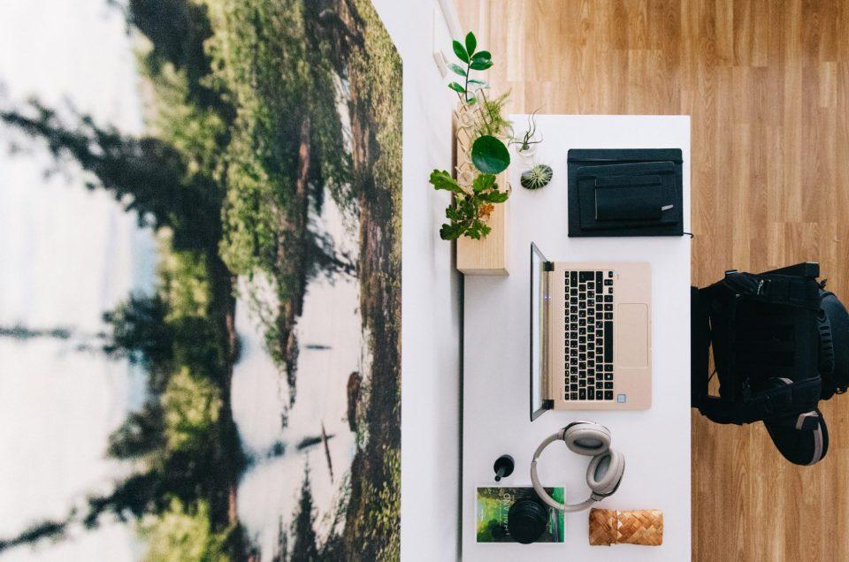 Kotitoimiston terveiset - Matkailualan yrittäjyyden iloa