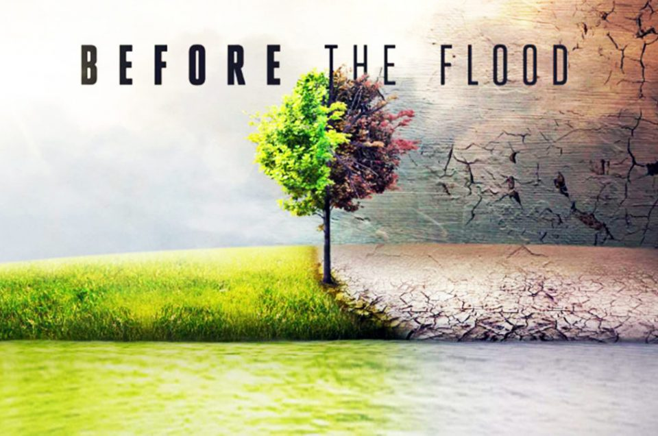 Dokumentit - Docventures: Before The Flood