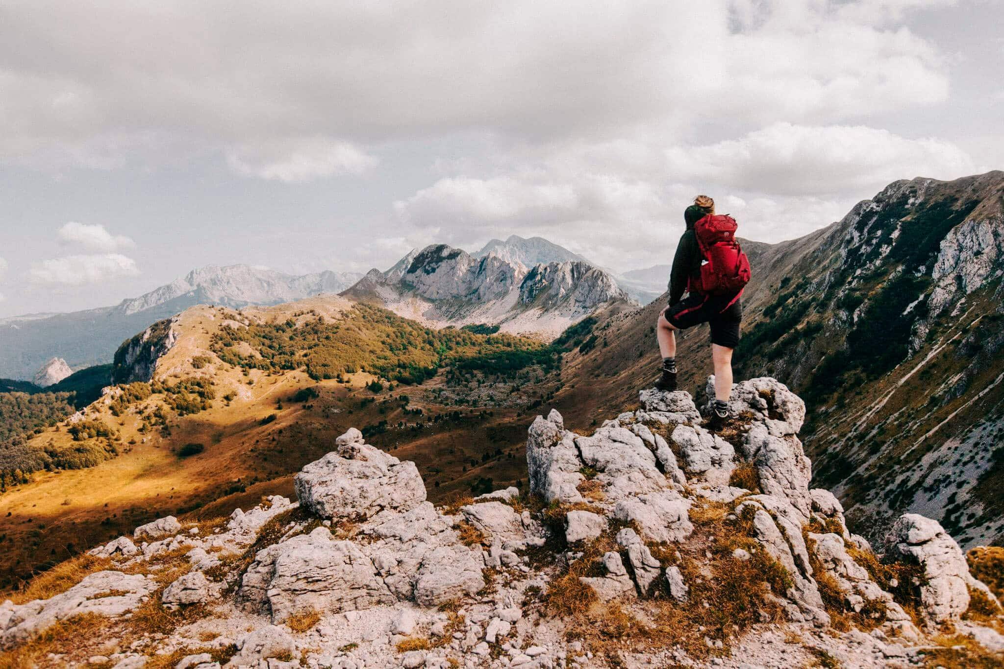 Sutjeskan kansallispuisto