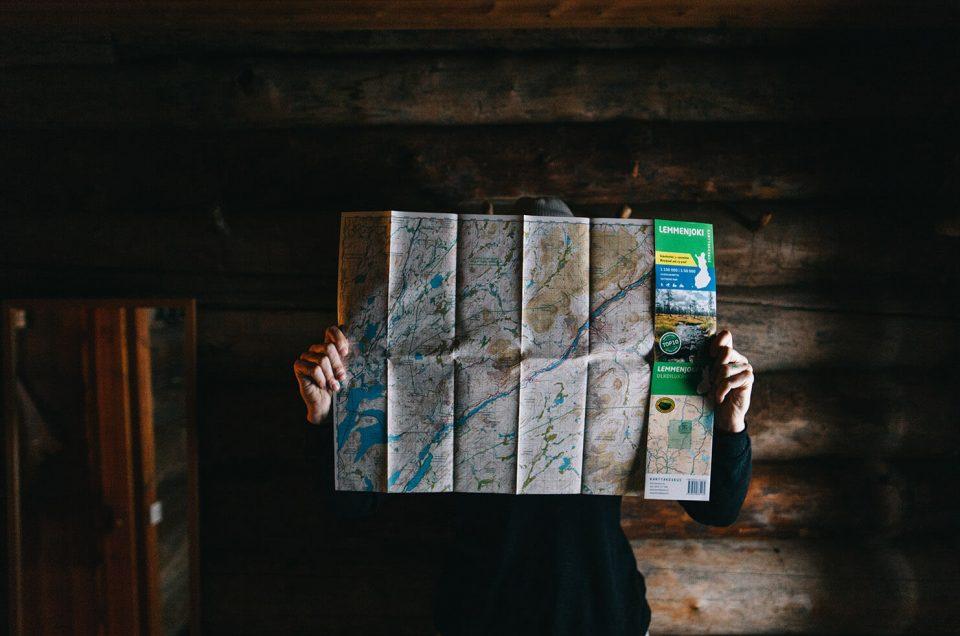 Retkeilyvarusteet - Vaeltajan matkavakuutus