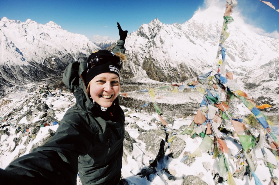 Nepal - Kotimatka, paras matka