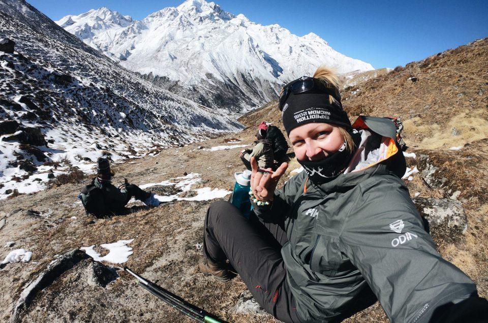 Nepal - Langtangin timanttinen trail