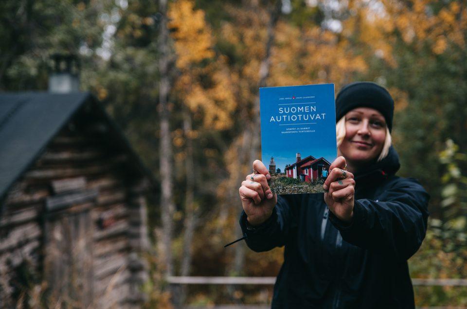 Suomen autiotuvat saaristosta tuntureille