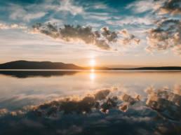Pallasjärvi - Lappi - Pallas-Yllästunturin kansallispuisto