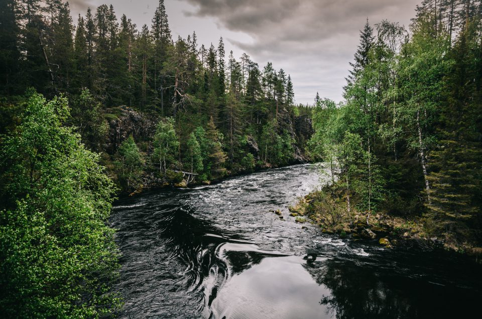 Niskakoski Kuusamo