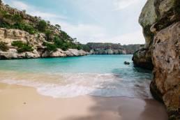 Menorcan nähtävyydet