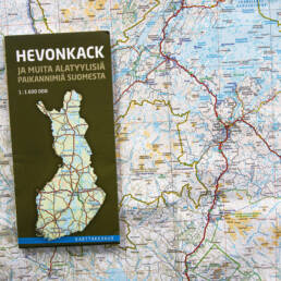 Hevonkack