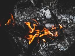 tulenteko nuotio metsäpalovaara