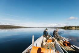 Jerisjärvi nuotta