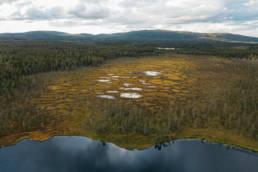 Hukkajärvi Levi