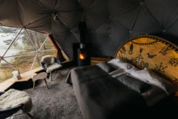 Aurora Dome Torassieppi Muonio