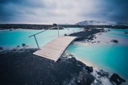 Sininen laguuni Blue Lagoon