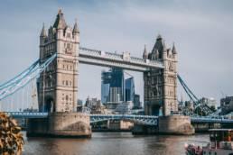 Lontoon nähtävyydet