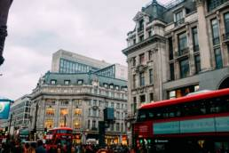 Oxford Street Lontoo