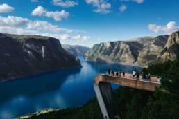 Automatka Norjaan
