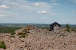 Sattasvaara Sodankylä