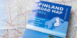 Autokartta Suomi