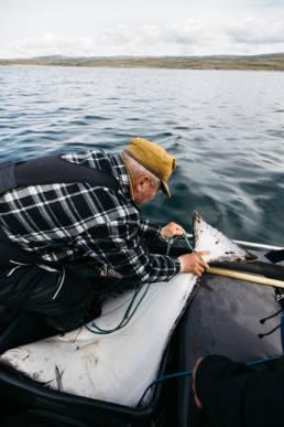 Pallaksen kalastus