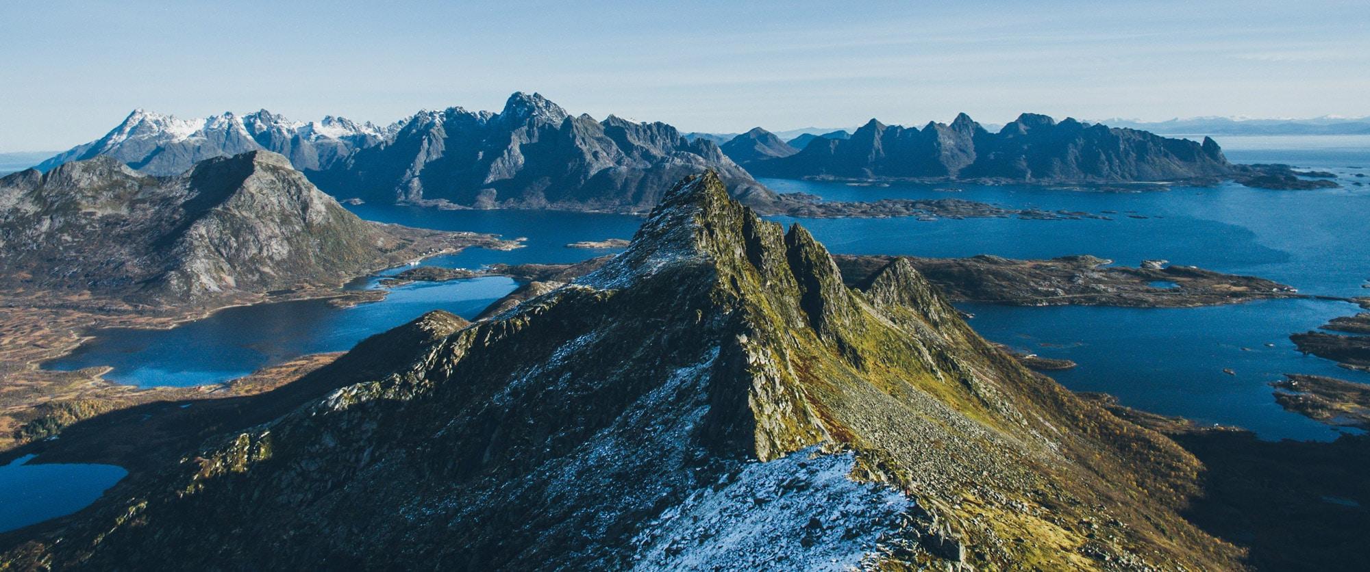 Pohjois-Norja