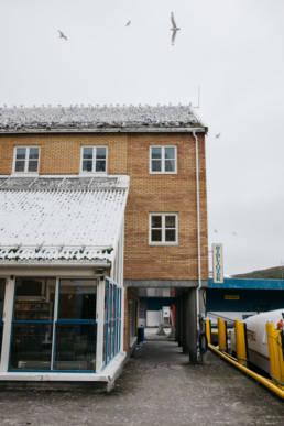 Hammerfest nähtävyydet