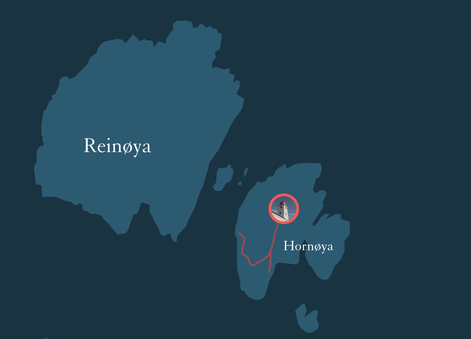 Hornøyan saari