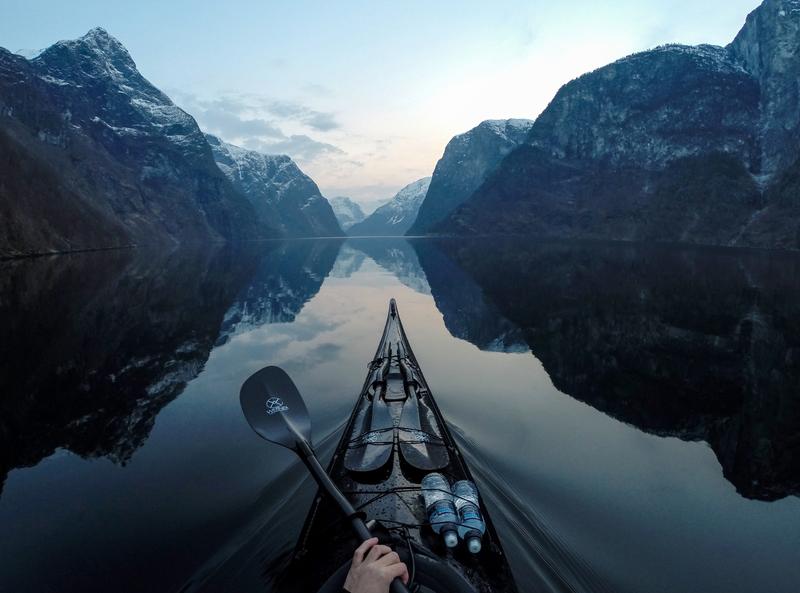 Norjan Unesco-kohteet